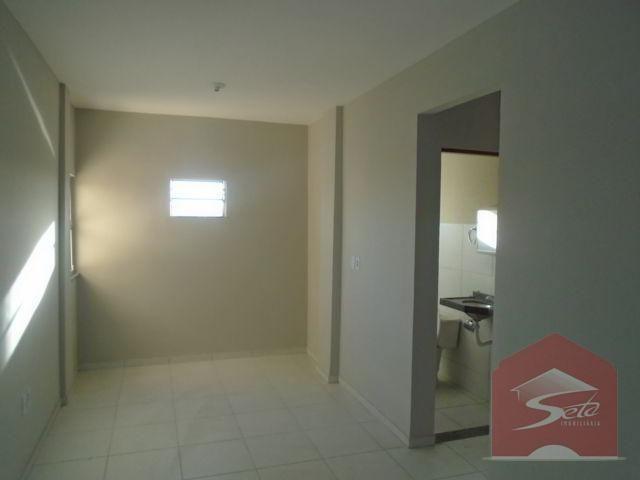 Apto para alugar, 40 m² por r$ 750/mês - a. bezerra -fortaleza/ce - Foto 5