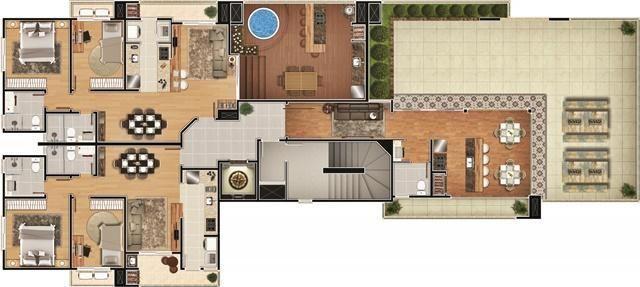 Apartamento à venda com 2 dormitórios em América, Joinville cod:8810 - Foto 11