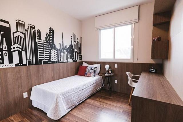 Apartamento à venda com 3 dormitórios em Costa e silva, Joinville cod:8453 - Foto 6