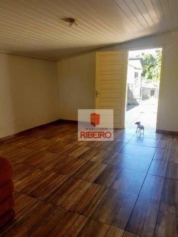 Casa com 4 dormitórios à venda, 75 m² por R$ 130.000 - Vila São José - Araranguá/SC - Foto 7