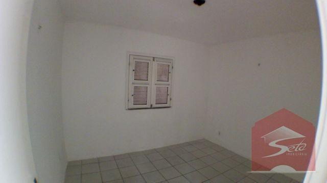 Apartamento c/ 2 dormitórios para alugar, 40 m², r$ 400/mês, serrinha. - Foto 8