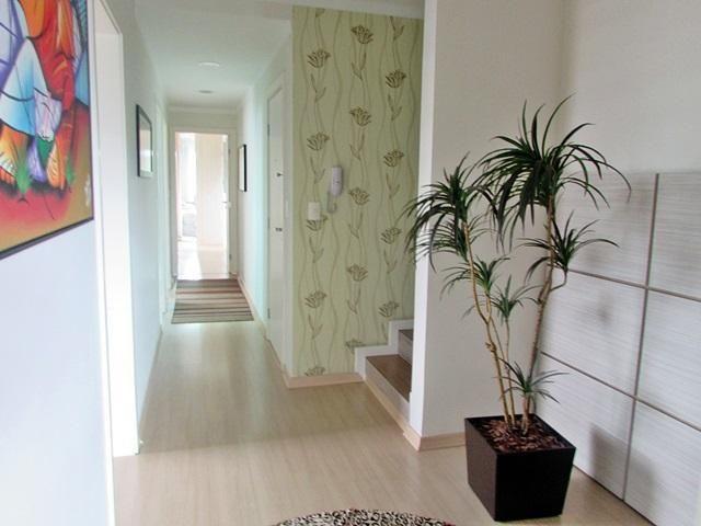 Apartamento à venda com 4 dormitórios em Bom retiro, Joinville cod:8467 - Foto 9