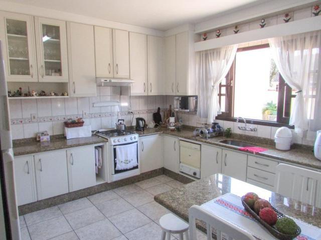 Casa à venda com 5 dormitórios em Iririú, Joinville cod:4139 - Foto 17