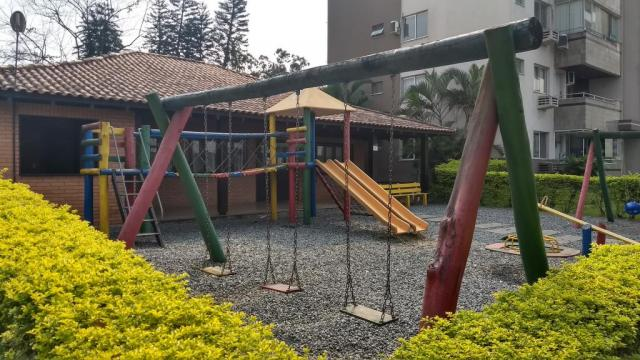 Apartamento à venda com 3 dormitórios em Anita garibaldi, Joinville cod:8285 - Foto 14