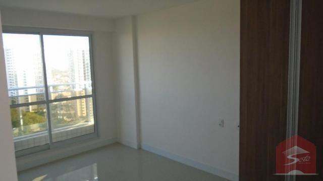 Apartamento residencial à venda, guararapes, fortaleza. - Foto 20
