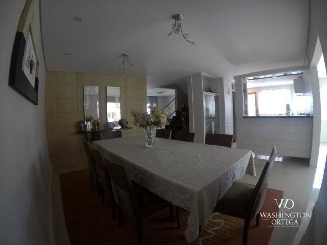 Sobrado com 3 dormitórios à venda, 688 m² por r$ 1.550.000 - águas belas - são josé dos pi - Foto 7