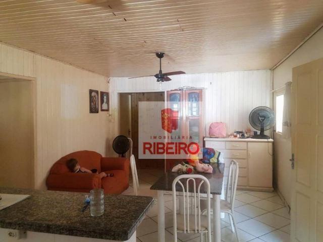 Casa com 4 dormitórios à venda, 75 m² por R$ 130.000 - Vila São José - Araranguá/SC - Foto 9