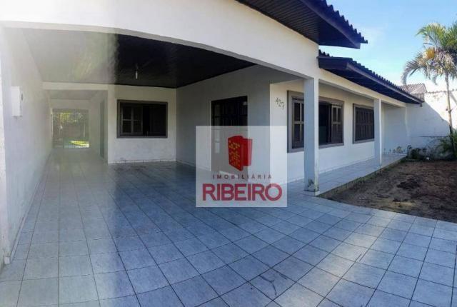 Casa com 3 dormitórios à venda, 200 m² por R$ 260.000 - Mato Alto - Araranguá/SC - Foto 4