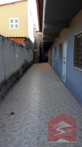 Apartamento para locação, itaperi, fortaleza - ap0504. - Foto 2