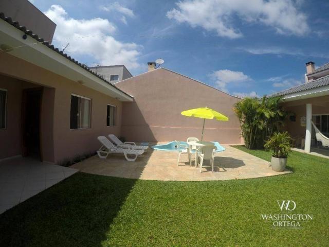 Sobrado com 3 dormitórios à venda, 688 m² por r$ 1.550.000 - águas belas - são josé dos pi - Foto 5