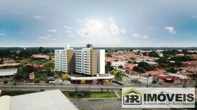 Apartamento para Venda em Teresina, PRIMAVERA, 3 dormitórios, 1 suíte, 2 banheiros, 1 vaga - Foto 13