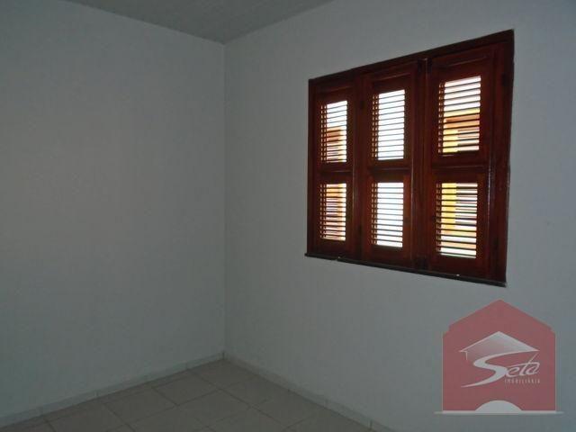 Casa residencial em cond. p/ locação no carlito pamplona por r$520,00. - Foto 7