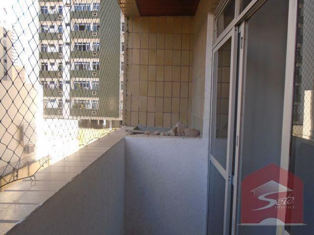 Apartamento residencial para locação, meireles, fortaleza. - Foto 12