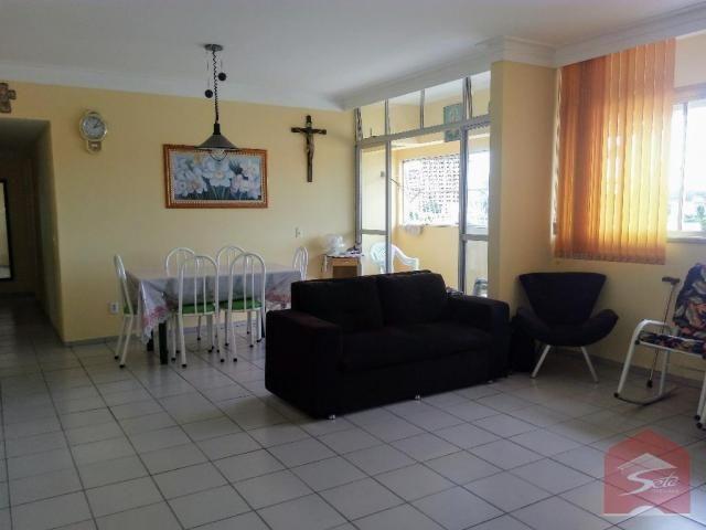 Apartamento com 4 dormitórios à venda, 121 m² por r$ 270.000 - benfic - Foto 8