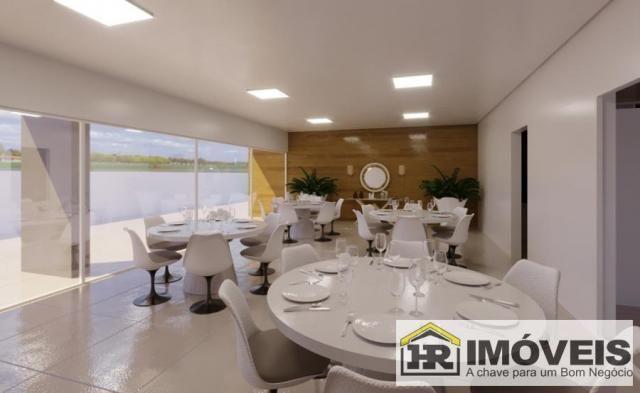 Apartamento para Venda em Teresina, PRIMAVERA, 3 dormitórios, 1 suíte, 2 banheiros, 1 vaga - Foto 8