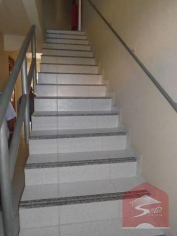 Apto para alugar, 40 m² por r$ 750/mês - a. bezerra -fortaleza/ce - Foto 3