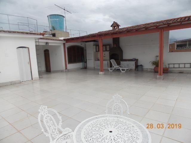 Ramos - Rua Felisbelo Freire casa duplex,com varanda - 04 quartos -03 suites - Foto 20