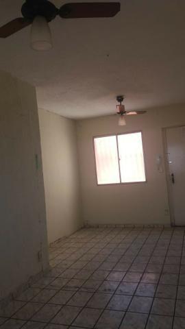 Excelente apartamento em Andre Carloni de dois quartos por apenas 15 mil de entrada - Foto 7