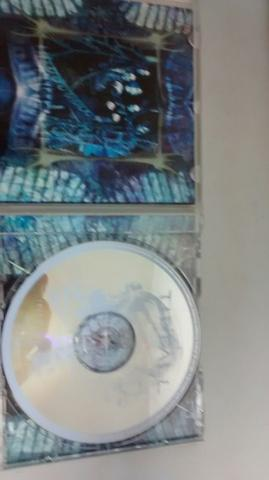 CD - Tidfall - Instinct Gate - Foto 2
