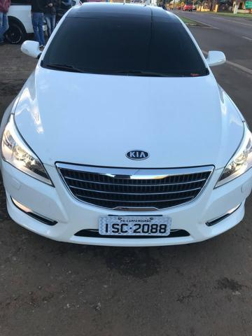 Kia Motors Cadenza