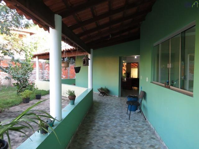 Casa a venda / Condomínio Asa Branca / 03 Quartos / Quintal / Aceita troca em casa ou apar - Foto 15
