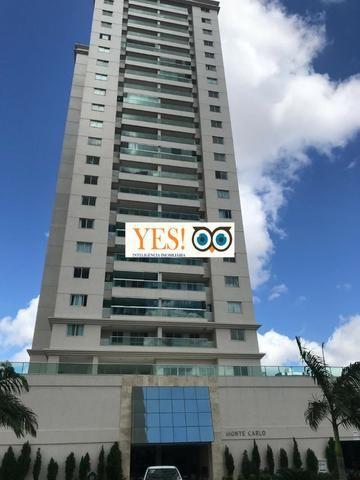 Apartamento 3/4 para locação, Santa mônica - Ville de Mônaco - Foto 2