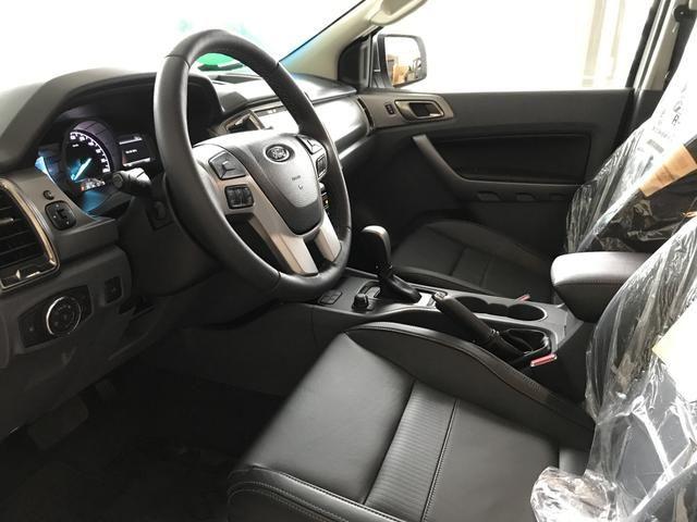 Ford Ranger Limited Zero Km! - Foto 8