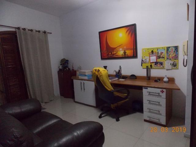 Ramos - Rua Felisbelo Freire casa duplex,com varanda - 04 quartos -03 suites - Foto 19