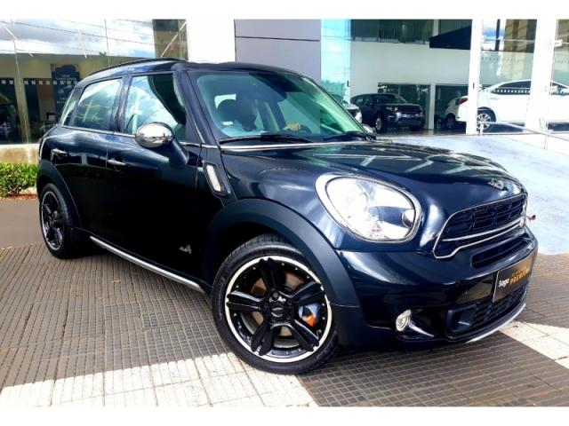 MINI  COUNTRYMAN 1.6 S ALL4 4X4 16V 2015 - Foto 3