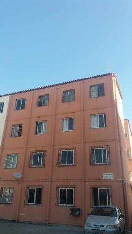 Excelente apartamento em Andre Carloni de dois quartos por apenas 15 mil de entrada - Foto 16