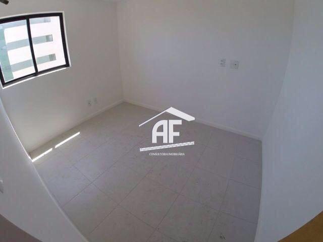 Apartamento com 3 quartos sendo 1 suíte - Alameda das Mangabeiras - Mangabeiras, ligue já - Foto 4