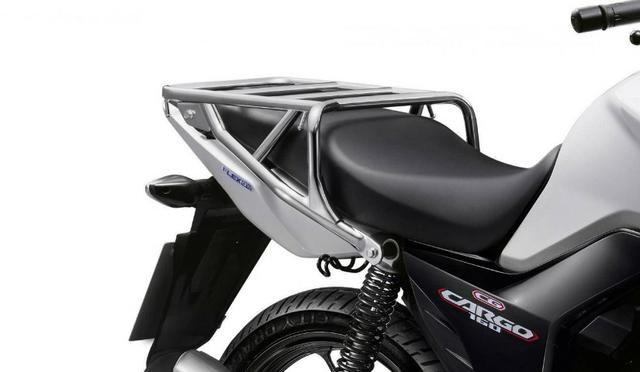 Motos Honda CG 160 Cargo - Foto 2