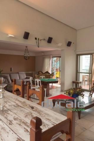 Cobertura Duplex 4 suites Praia do Canto, Vitória - Foto 2