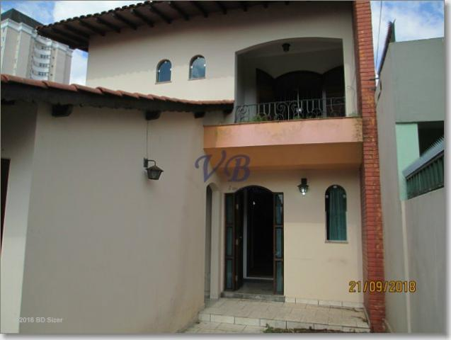Casa para alugar com 4 dormitórios em , cod:1877 - Foto 3
