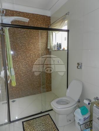 Casa à venda com 3 dormitórios em Dos estados, Guarapuava cod:142222 - Foto 13