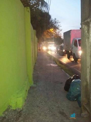 Casa residencial à venda, Mondubim, Fortaleza - CA1709. - Foto 7