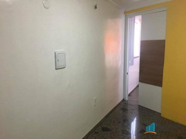Apartamento à venda, 30 m² por R$ 135.000,00 - José Bonifácio - Fortaleza/CE - Foto 2