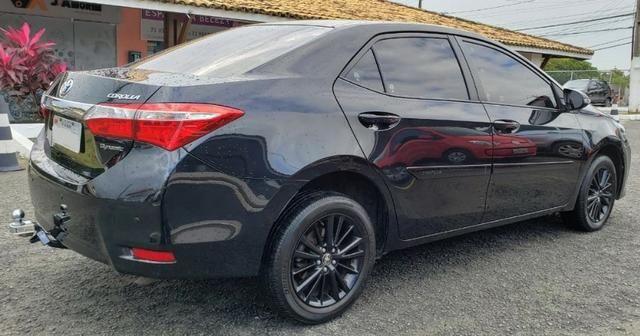 Toyota Corolla Dynamic 2.0 Aut. 2016/2017, novíssimo e único dono! Oportunidade! - Foto 4