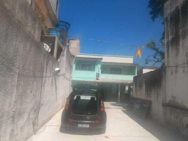 Casa à venda com 5 dormitórios em Engenho de dentro, Rio de janeiro cod:MICA60002 - Foto 7