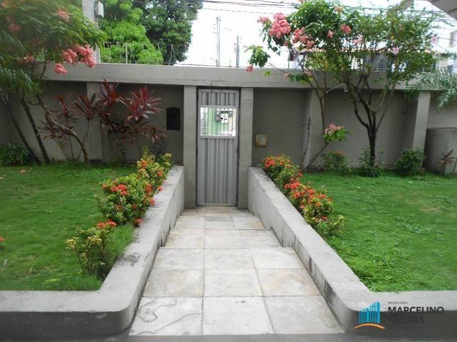 Apartamento residencial à venda, Joaquim Távora, Fortaleza. - Foto 5