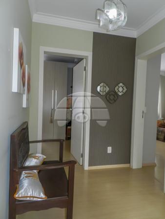 Casa à venda com 3 dormitórios em Dos estados, Guarapuava cod:142222 - Foto 7