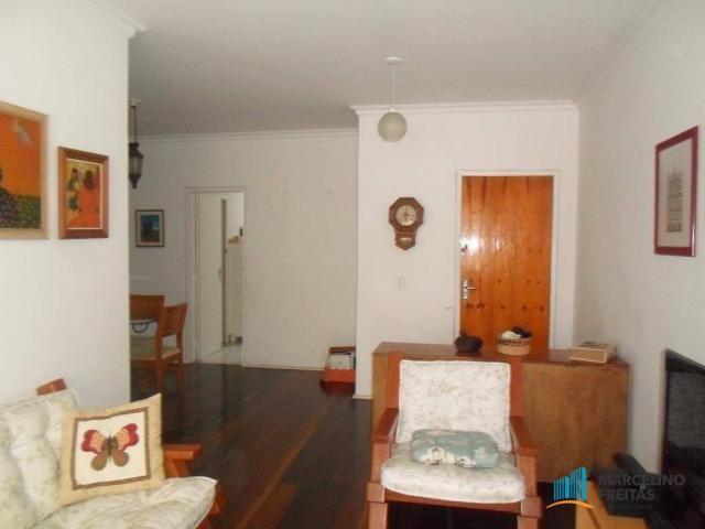 Apartamento residencial à venda, Cocó, Fortaleza - AP2611. - Foto 19