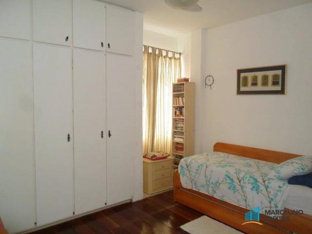 Apartamento residencial à venda, Cocó, Fortaleza - AP2611. - Foto 20