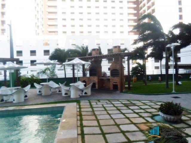 Apartamento residencial à venda, São Gerardo, Fortaleza - AP2311. - Foto 18