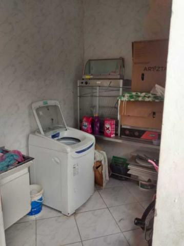 Casa à venda com 5 dormitórios em Engenho de dentro, Rio de janeiro cod:MICA60002 - Foto 18