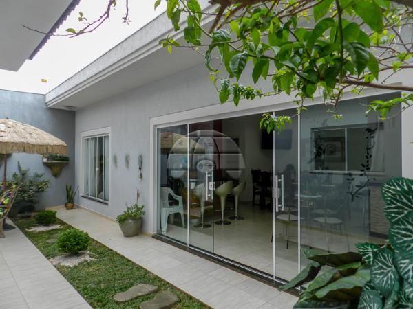 Casa à venda com 3 dormitórios em Dos estados, Guarapuava cod:142222 - Foto 18