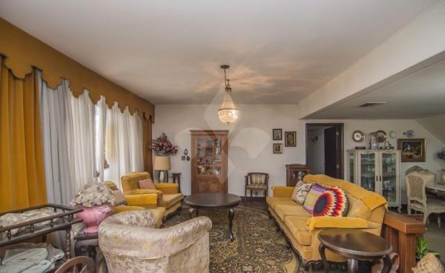 Apartamento à venda com 3 dormitórios em Moinhos de vento, Porto alegre cod:8147 - Foto 3