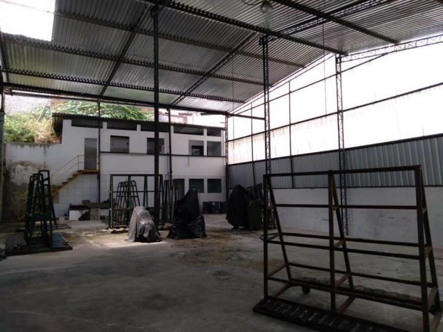 Galpão/depósito/armazém à venda em Varadouro, João pessoa cod:23502 - Foto 8