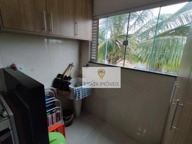 Apartamento 2 quartos, a 2 quadras da praia de Costazul, Rio das Ostras! - Foto 10