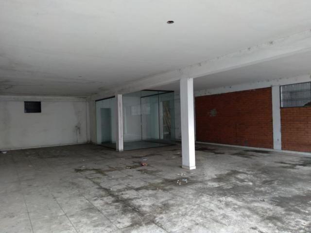 Galpão/depósito/armazém à venda em Varadouro, João pessoa cod:23502 - Foto 17